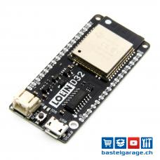 LOLIN D32 ESP32 Board 4 MB FLASH