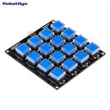 4x4 Keypad Tastenfeld