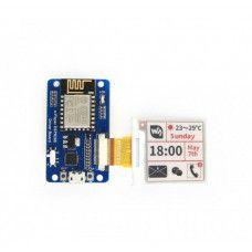 ESP8266 Universal Raw e-Paper Driver Board WiFi