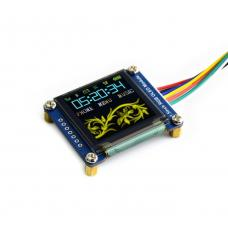 128x128 1.5inch RGB OLED Display Modul SPI
