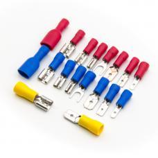 Kabelschuhe Quetschverbinder Set 330 Stück