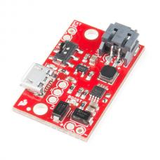 SparkFun LiPo Charger Booster - 5V/1A