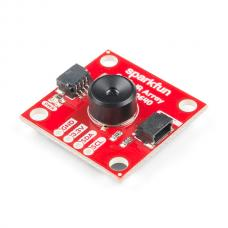 SparkFun MLX90640 IR Array Breakout - 110 Degree FOV
