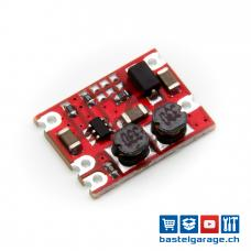 S09 3.3V Step Up/Down Converter 3-15V nach 3.3V 600mA