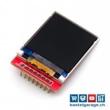 128x128 1.44inch RGB TFT LCD Display SPI