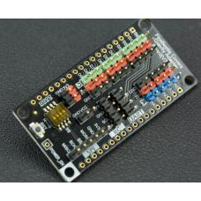 FireBeetle Covers-Gravity I/O Expansion Shield