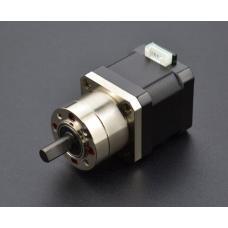 Schrittmotor Nema 17 42x42mm 1.75Nm mit Planetengetriebe