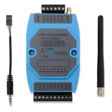 Dragino LT-33222-L LoRa I/O Controller