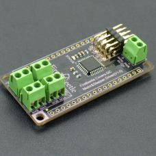 FireBeetle Covers - DC Motor- Stepper Driver