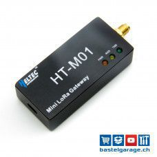 HT-M01 Heltec 868Mhz Lora Multi-Channel Gateway