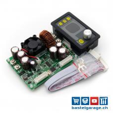 RD DPS5020 programmierbares Labornetzteil DC-DC Wandler 50V 20A