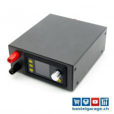 Metall Gehäuse für DPS5015 / DPS5020 / DPH3205 / DPS3012