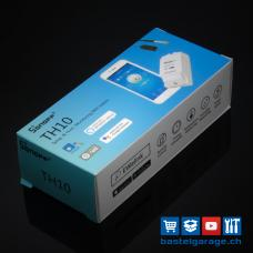 Sonoff TH10 WiFi Switch 10A