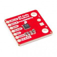 SparkFun MAX98357A I2S Audio Breakout