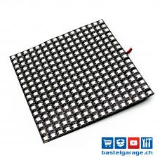 NeoPixel FlexMatrix 16x16 - 256 x WS2812B RGB LED