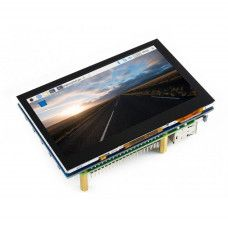4.3Inch Touch HDMI LCD 800x480