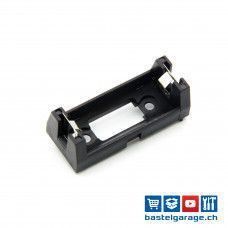 CR123A Batteriefach / Batteriehalter