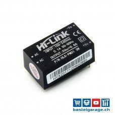 HLK-PM01 230V nach 5V Step-Down Abwärtswandler