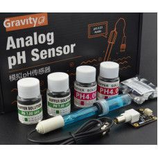 DFrobot Gravity analog pH Sensor Meter Kit V2