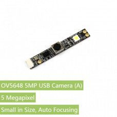 OV5648 5MP USB Camera mit Auto Fokus