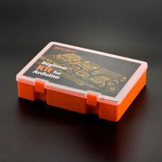 DFrobot Starterkit für Arduino