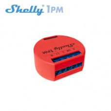 Shelly 1PM WiFi Switch mit Energiemessung