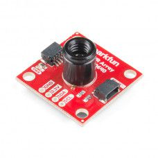 SparkFun MLX90640 IR Array Breakout - 55 Degree FOV