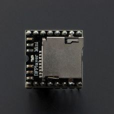 DFRobot DFPlayer mini MP3 Player für Arduino