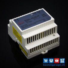 DR-60-24 Schaltnetzteil 24VDC 2.5A 60W DIN-Montage