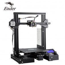 Ender 3 PRO 3D Drucker Silent V1.1.5 Edition