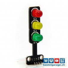 7mm LED Mini Ampel