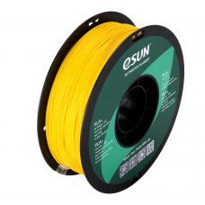 PLA+ Filament 1.75mm Gelb 1Kg eSun