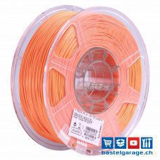 PLA+ Filament 1.75mm Orange 1Kg eSun