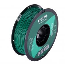 PLA+ Filament 1.75mm Grün 1Kg eSun