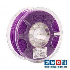 PLA+ Filament 1.75mm Violett 1Kg eSun