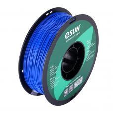 PLA+ Filament 1.75mm Blau 1Kg eSun