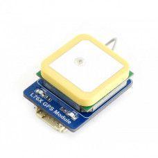 GPS Modul L76X Multi-GNSS Waveshare