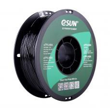 TPU-95A elastisches Filament 1.75mm Schwarz 1Kg eSun