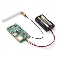 LGT92-AA 868MHz LoRaWAN GPS Tracker mit 9-Achsen Beschleunigungssensor