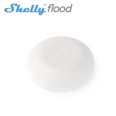 Shelly Flood WiFi Wasser Alarm Sensor