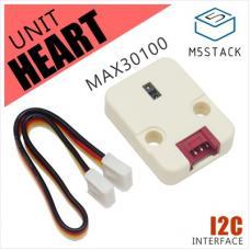 M5Stack Puls Sensor Unit MAX30100
