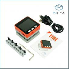 M5Stack FIRE ESP32 IoT Entwicklungs-Kit