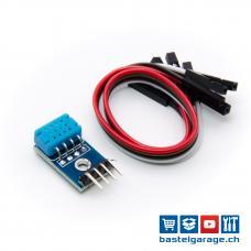 DHT12 Temperatur und Luftfeuchtigkeitssensor