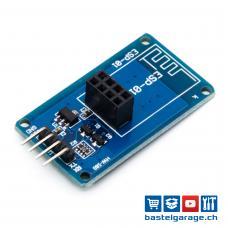 ESP-01 PCB Adapter