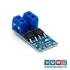 15A 400W MOSFET Treiber 5-36V DC