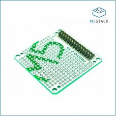 M5Stack Core Development Proto Board