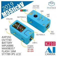 M5StickV K210 AI Camera