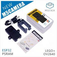 M5Stack PSRAM OV2640 Camera Modul mit ESP32 WROVER
