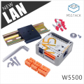 M5Stack LAN Base mit W5500