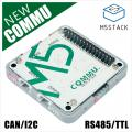 M5Stack COMMU Module Erweiterung RS485/TTL CAN/I2C Port